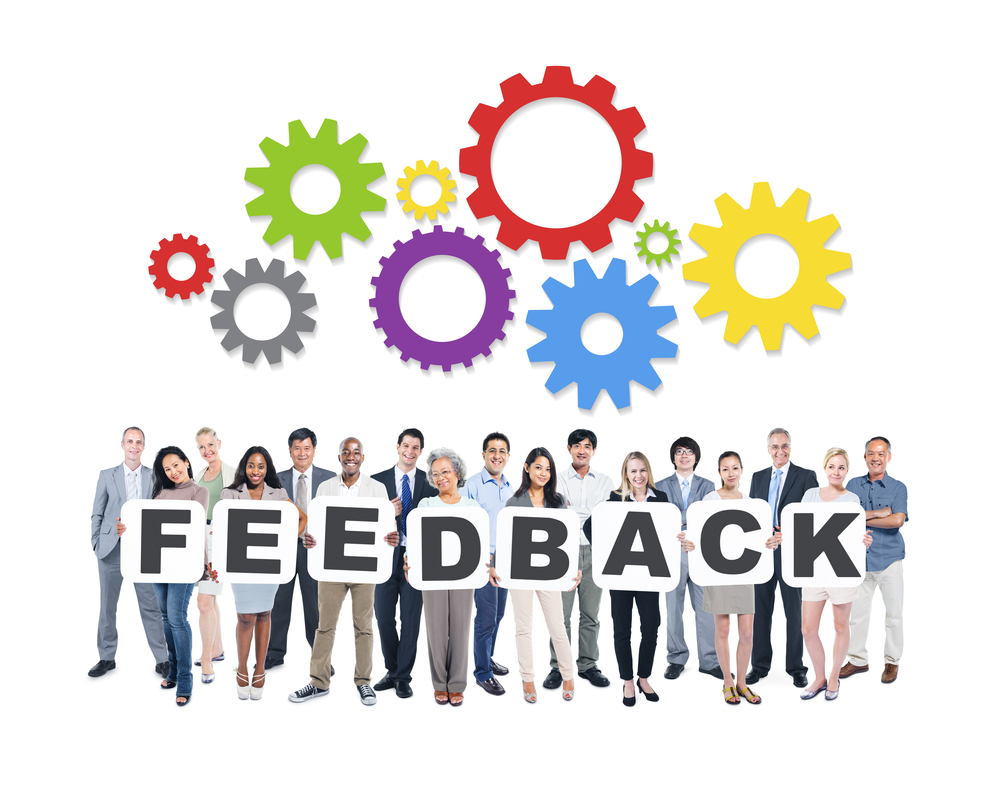 constructive feedback Why constructive feedback is valuable to our team e i l ch i i f gi i f db k ▫  essential characteristics for giving feedback ▫ steps for giving feedback.