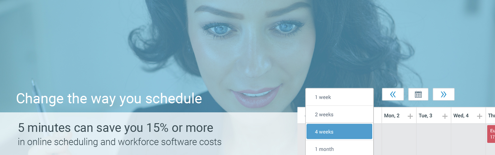 Change Your Online Scheduling Software