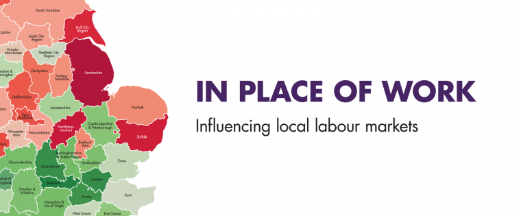 In Place of Work: Download the Report