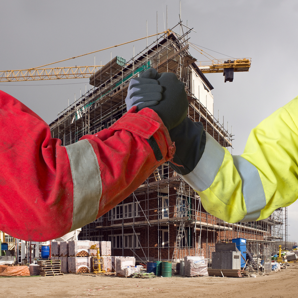 how to manage subcontractors