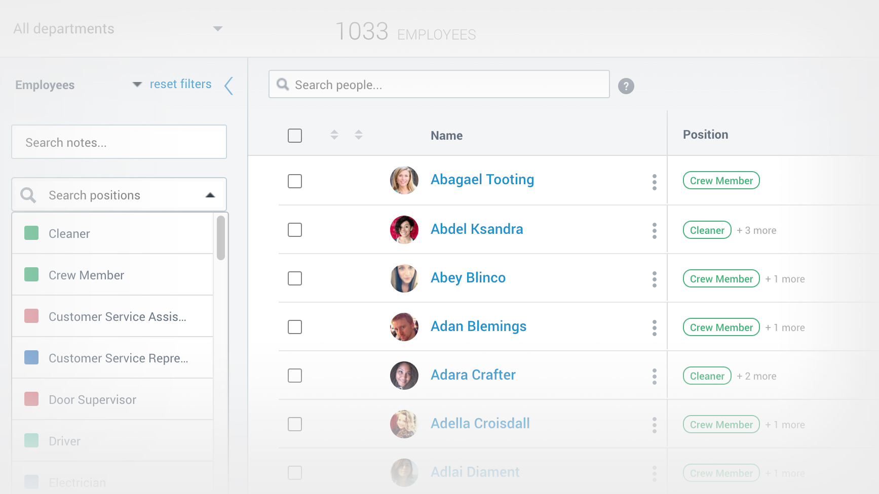 Workforce Software for Professionals and the People they Manage